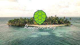 Ranguana Caye Resort - (Belize Travel Film)