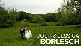 Josh & Jessica (Wedding Highlight Film)