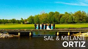 Sal & Melanie (Wedding Highlight Film)