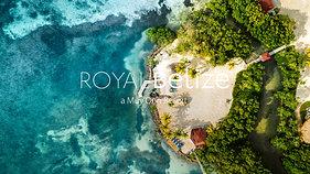 Royal Belize Private Island Resort - (Belize Travel Film)