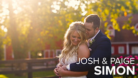 Josh & Paige (Wedding Highlight Film)