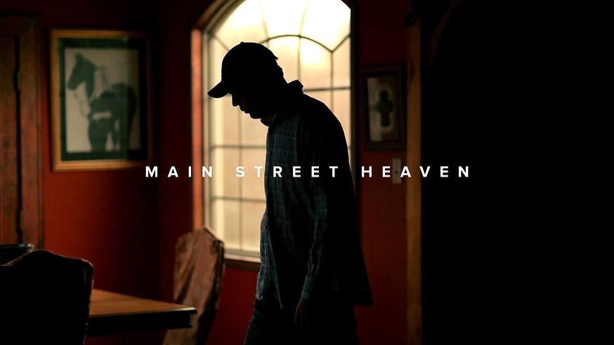 Main Street Heaven - Matt Boone