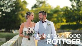 Todd & Jennifer (Wedding Highlight Film)