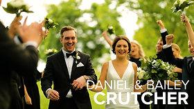 Daniel & Bailey (Wedding Highlight Film)