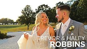 Trevor & Haley (Wedding Highlight Film)