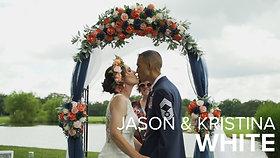 Jason & Kristina (Wedding Highlight Film)