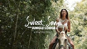 Sweet Songs Jungle Lodge - (Belize Travel Film)