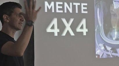 MENTE 4X4 - CLIP DO WORKSHOP