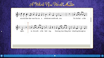 A Whole New World-Notation