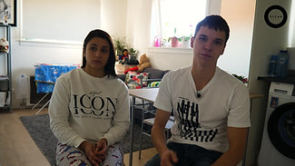Testimonial: Slavek & Violetta