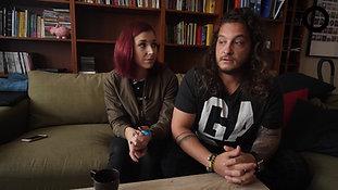 Testimonial: Aleksander & Karin