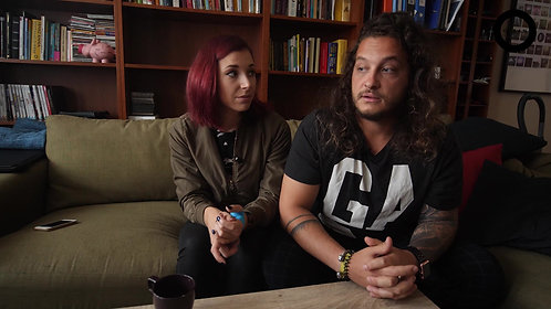 Ocean - Testimonial Aleksander & Karin