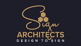 Sign Architects