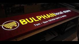 BULPHAN