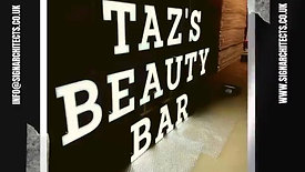 TAZ'S BEAUTY BAR