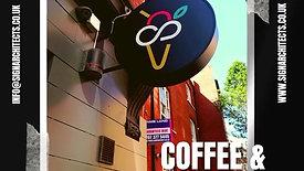COFFEE & CONES