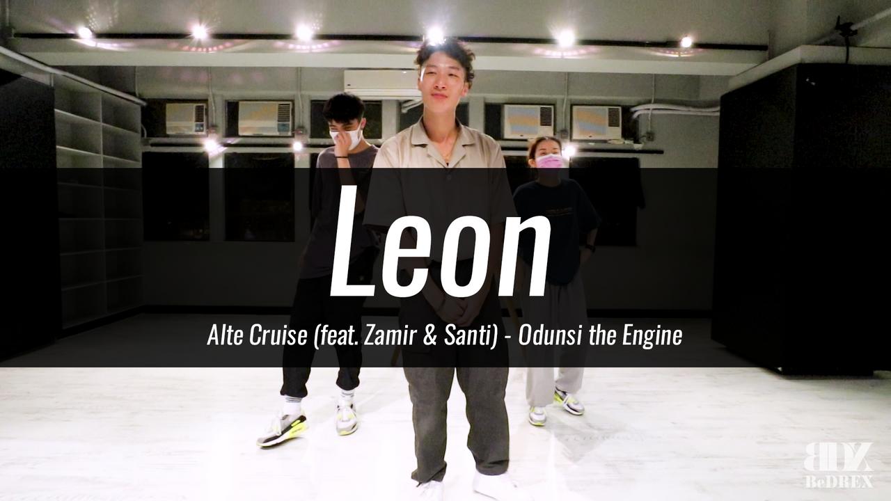 Leon's Choreo - Alte Cruise