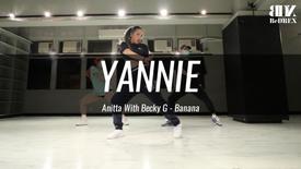 Yannie's Choreo - Banana