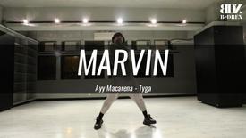 Marvin's Choreo - Ayy Macarena