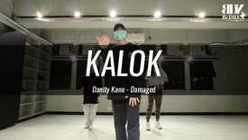 Kalok's Choreo - Damaged