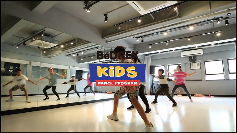 Kids Dance 9-12 years old