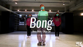 Bong's Choreo - Boss Bi*ch