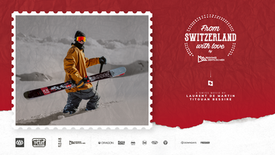 From Switzerland With Love by Region Dents du Midi | Trailer