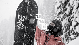 Tataki | One More Winter Ep. 3: Revelstoke B.C.
