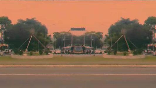 Urbe, texto de Layla Loli e videopoema de Thaís Grootveld.