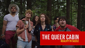 The Queer Cabin Series Promo