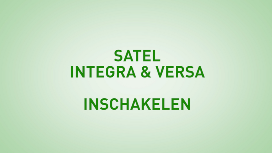 Satel Integra