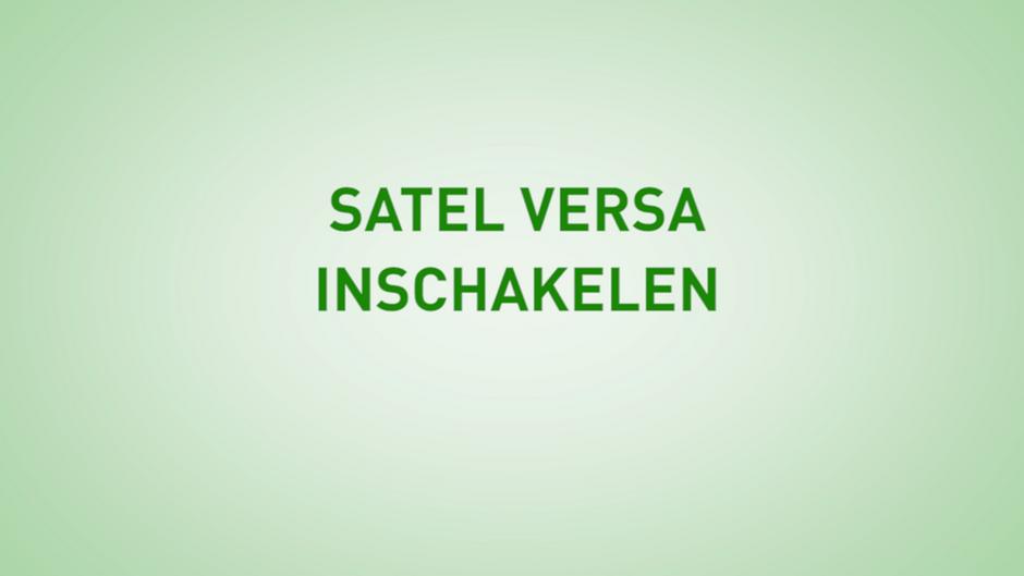 Satel Versa