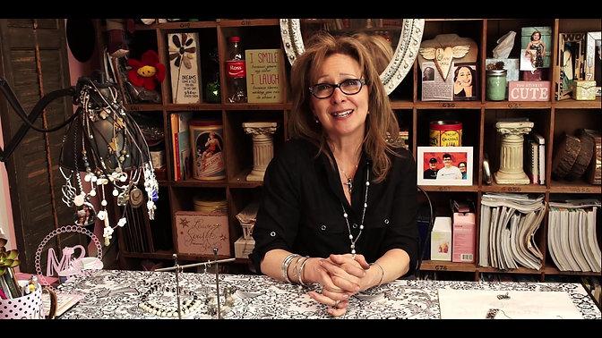 """Margaret Ross """"Bio - Short"""" Documentary"""