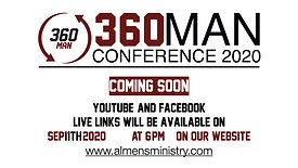 360MAN Conference 2020