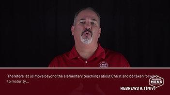 Greg Perkins - 3 Challenges