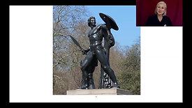 The Statue of Achilles
