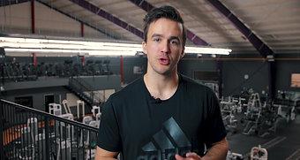 Goalie Program - Sales Video