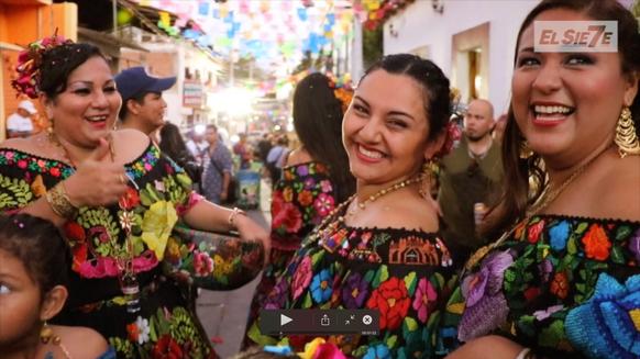 La Fiesta Grande 2020 en Chiapa de Corzo