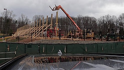 Construction Update- December 2020