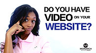 Do You Have Video on Your Home Page?