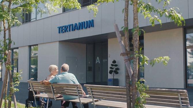TERTIANUM - Les Marronniers - Spot TV