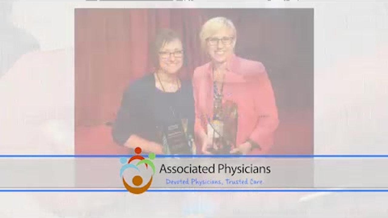 WCHQ Award