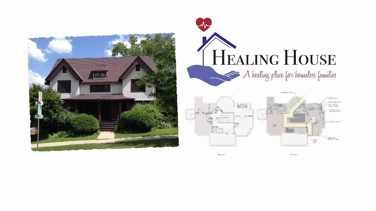 Associated Physicians and Healing House