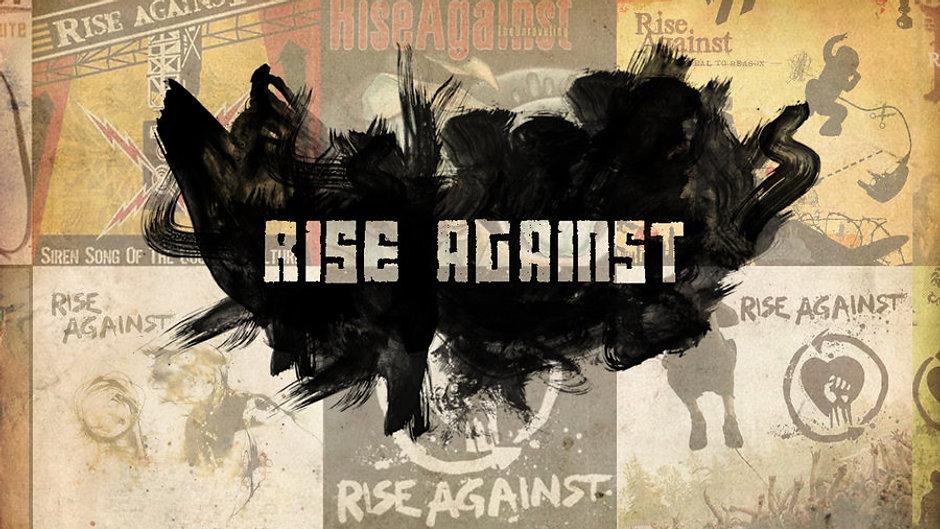 "Rise Against ""Moto-X Mash Up"" 115K Views"