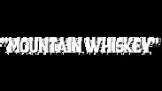 Mountain Whiskey (Single)