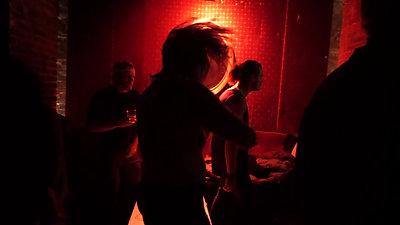 An Intimate Evening w/ Be Svendsen