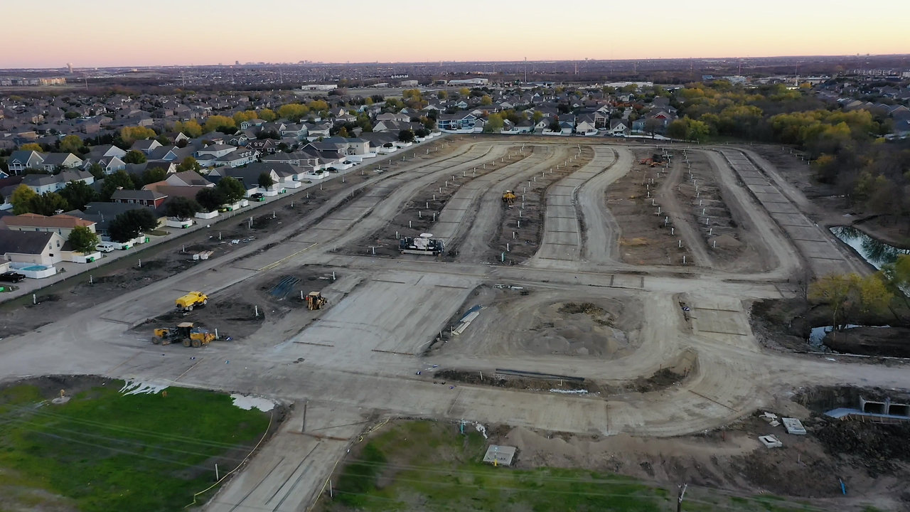 The Retreat - Under Construction