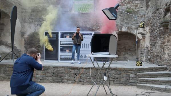 Canon Deutschland - Lass es raus