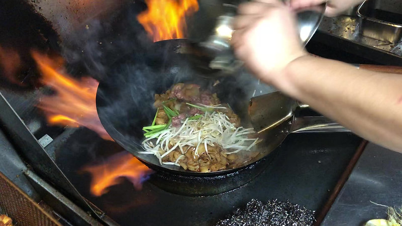 Char Kway Teow By Chef Erik