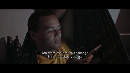 Azougue Nazaré -  EIFF Trailer